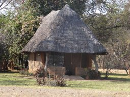 Masuku Lodge in Choma