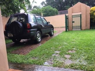Regen; de reden dat het hier zo groen is